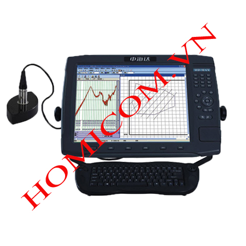 MÁY ĐO SÂU TOPCON HI-TARGET HD-MAX
