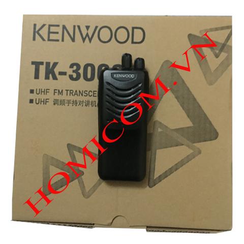 BỘ ĐÀM KENWOOD TK3000