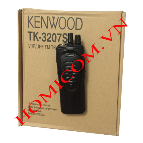 BỘ ĐÀM KENWOOD TK3207S