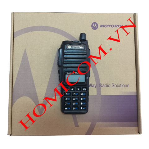 BỘ ĐÀM MOTOROLA GP7500GS