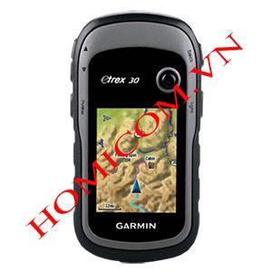 MÁY ĐỊNH VỊ GARMIN GPS ETREX30