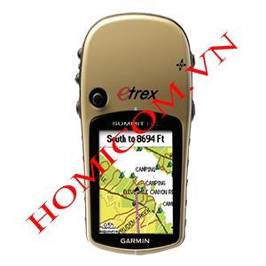 MÁY GARMIN GPS ETREX SUMIT HC