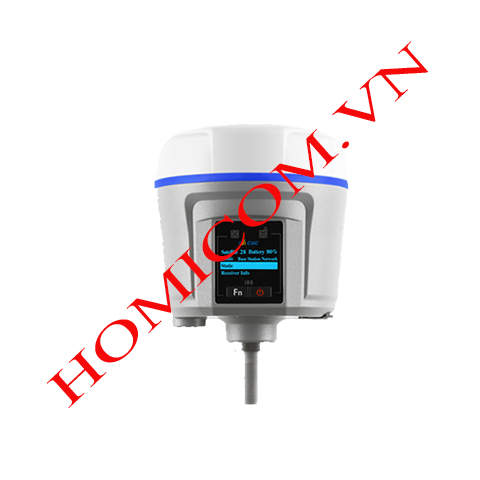 MÁY GPS 2 TẦN CHC RTK I80 GNSS