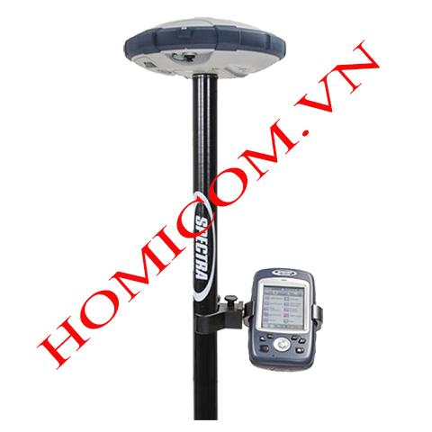 MÁY GPS RTK NIKON SPECTRA SP60 GNSS